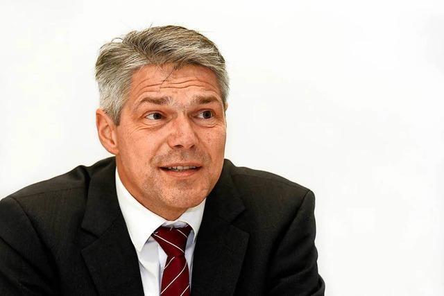 Ein Bürgermeister darf den OB öffentlich kritisieren