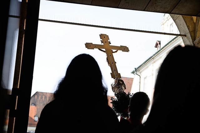 Kirchen schrumpfen weiter