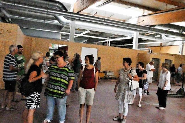 SäckingHand: Wallbach bekommt ein Sozialkaufhaus