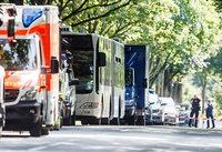 Messer-Angreifer aus Lübeck soll dem Haftrichter vorgeführt werden