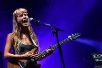 Wie war's bei … Alice Phoebe Lou auf dem Lörracher Stimmen-Festival?