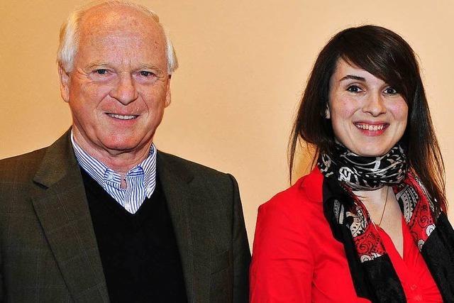 32-Jährige wird neue Vorsitzende der Freiburger CDU-Fraktion
