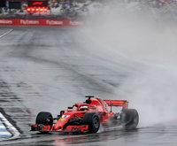 Schumacher treibt Sebastian Vettel an