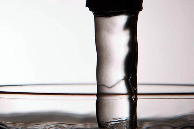 Besseres Trinkwasser erst Ende 2019