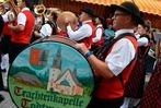 Fotos: Festumzug 750 Jahre Todtmoos