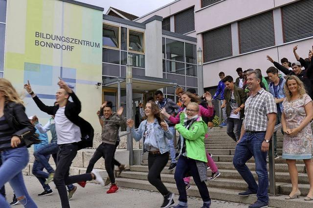 Wandel in der Schullandschaft