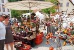 Fotos vom Kunsthandwerkertag in Oberried