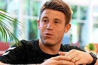 Das ist Dominique Heintz, der neue Innenverteidiger beim SC Freiburg