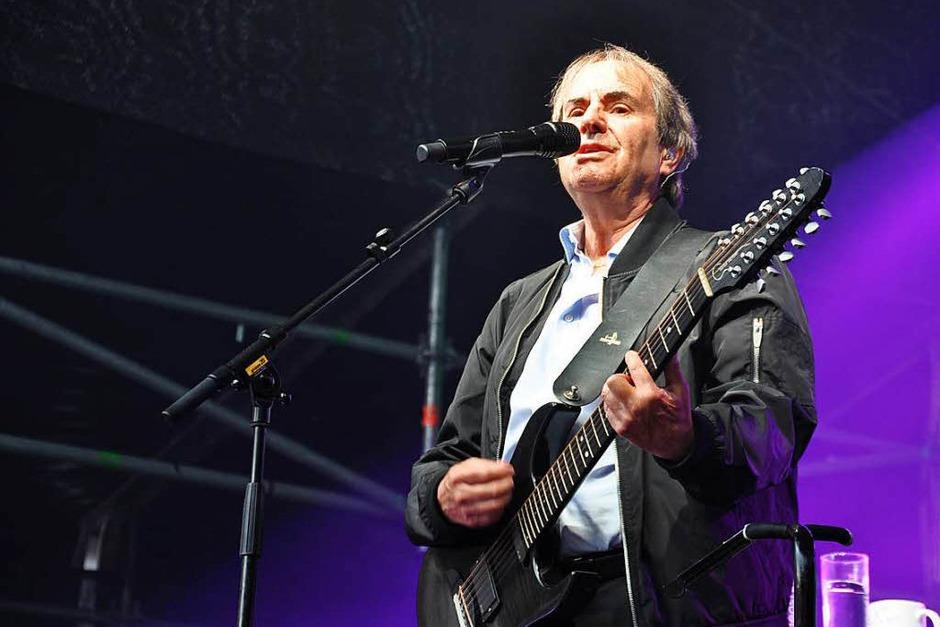 Chris de Burgh (Foto: Nicolai Kapitz)