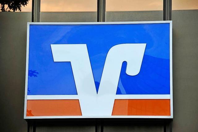 Volksbank schließt Filialen in Sulz und Schweighausen
