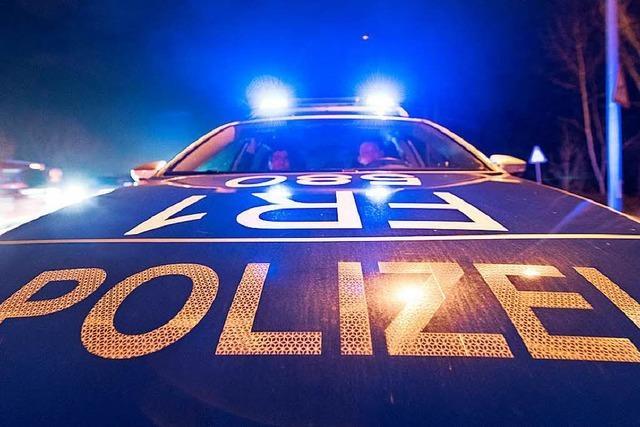 Auffälliger Autofahrer in Bad Säckingen gestoppt