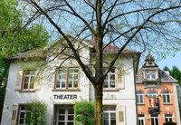 Wie geht es weiter mit dem Kinder- und Jugendtheater im Marienbad?