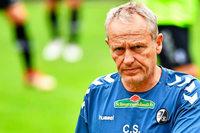 SC Freiburg verpflichtet Stürmer Brandon Borrello – trotz Kreuzbandriss