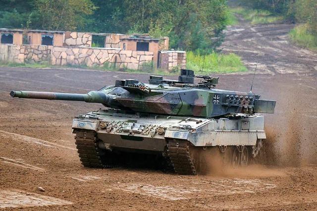 Rüstungsgeschäfte mit Türkei und Saudi-Arabien fast ganz gestoppt
