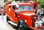 150 Jahre Feuerwehr Hasel