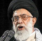 Khamenei setzt Irans Präsidenten unter Druck