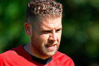Verletzt: Yoric Ravet muss erneut einige Wochen pausieren