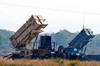 Israel: Syrischer Kampfjet über israelischem Luftraum abgeschossen