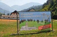 Ein Bürgerentscheid soll den Windkraftstreit im Münstertal beenden