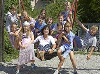 Nach 13 anstrengenden Jahren verabschiedet sich Christine Kurze als Leiterin der Loretto-Grundschule