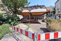 """Der """"Erzherzog"""" soll mit dem Literaturhaus verzahnt werden"""