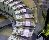 Der Dollar bleibt der Welt als Leitwährung erhalten