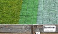 Drei Sorten Landegrün für die Weltelite