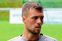 Jonas Meffert steht wohl vor Wechsel zu Holstein Kiel
