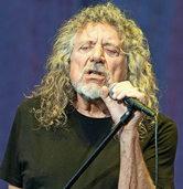 Robert Plant & The Sensational Space Shifters beim Stimmenfestival auf dem Lörracher Marktplatz