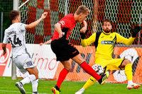 SC Freiburg schlägt Premier-League-Absteiger Swansea City mit 3:0