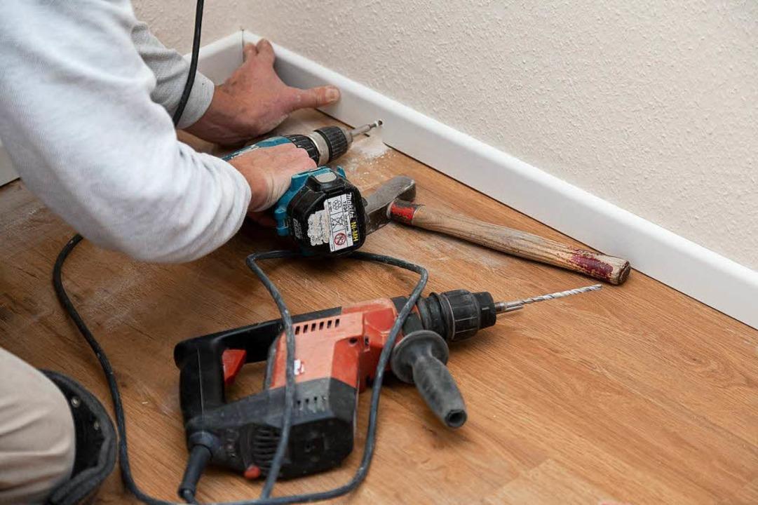 mieter oder vermieter wer ist f r reparaturen zust ndig haus garten badische zeitung. Black Bedroom Furniture Sets. Home Design Ideas