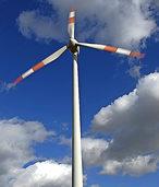 Bürgerentscheid zur Windkraft