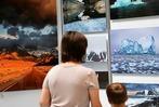 Fotos: 8. Endinger Kunsttage mit Kunstmesse und Kunsthandwerkermarkt