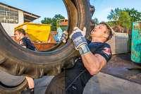 Mit Herz und Muskeln: Ringer aus Hausen-Zell wollen die Bundesliga aufmischen