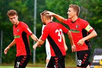 Gute Vorzeichen beim SC Freiburg: Resümee des Trainingslagers