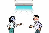 Diese 8 Klimaanlagen-Nutzertypen gibt es auch in Ihrem Büro