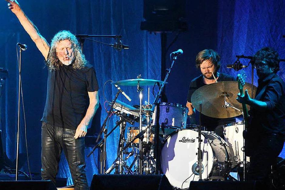 Impressionen von Robert Plant & The Sensational Space Shifters (Foto: Barbara Ruda)