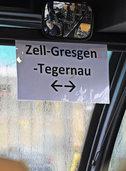 Bergland-Bus legt mehr Stopps ein