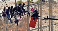 Spanien wird zum Hauptziel für Flüchtlinge und Migranten
