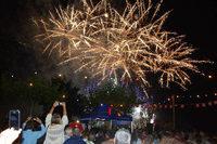 Kein Feuerwerk bei der Bundesfeier am 1. August