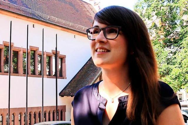 fudders Fragenhagel … mit Carolin Jenkner, der neuen Vorsitzenden der CDU-Fraktion