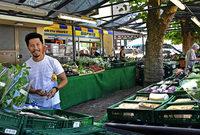 Das Ende des Edeka-Markts