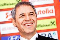 Marcel Koller wird neuer Trainer beim FC Basel