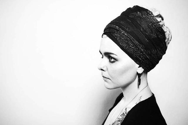 Wie Tanja Christiani aus Endingen sich als Modedesignerin in Berlin durchsetzt