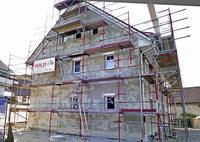 Wohnhaus liegt im Kostenrahmen