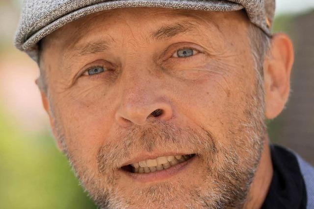 Stefan Limberger-Andris