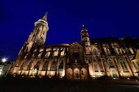 Bedenken ausgeräumt: Erzbistum Freiburg streamt wieder aus dem Münster