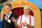 Fotos: Circus Paletti begeistert in Herbolzheim