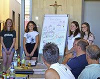 Jugendtreffs und mehr Mobilität
