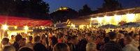 Markgräfler Weinfest in Staufen